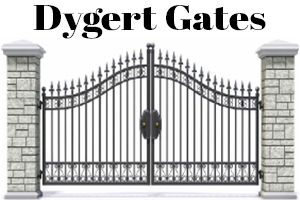 Dygert Gates Logo